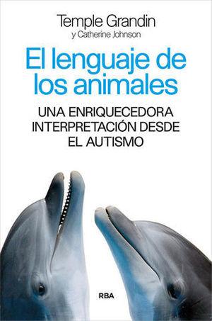 EL LENGUAJE DE LOS ANIMALES