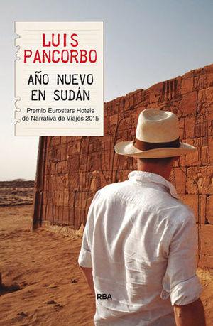 AÑO NUEVO EN SUDAN