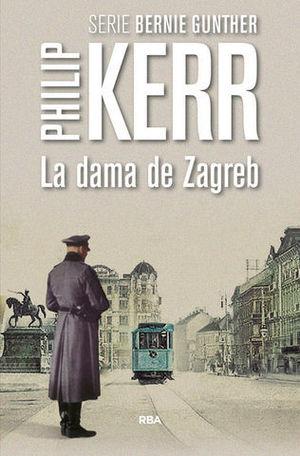 LA DAMA DE ZAGREB