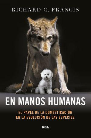 EN MANOS HUMANAS.