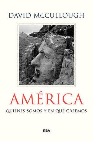 AMERICA.  REFLEXIONES DE UN HISTORIADOR