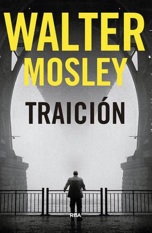 TRAICION  (PREMIO NOVELA POLICIACA 2018)