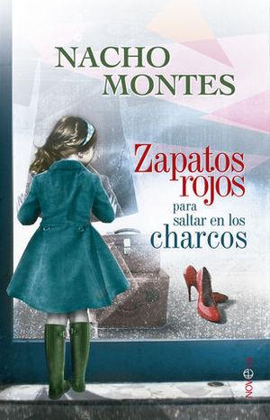 ZAPATOS ROJOS PARA SALTAR EN LOS CHARCOS
