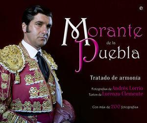 MORANTE DE LA PUEBLA.  TRATADO DE ARMONIA