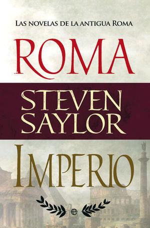 ESTUCHE ROMA / IMPERIO