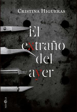 EL EXTRAÑO CASO DEL AYER