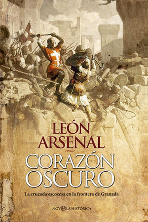 CORAZON OSCURO