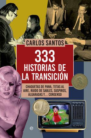 333 HISTORIAS DE L ATRANSICION