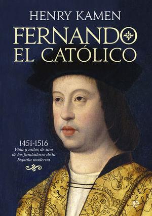 FERNANDO EL CATOLICO