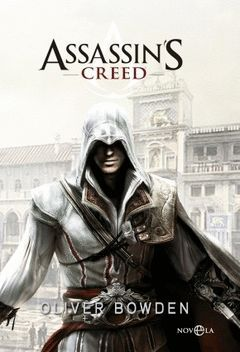 PACK  ASSASSIN´S CREED 4 TOMOS