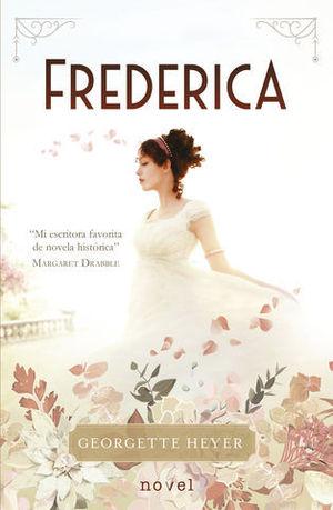 FREDERICA GEORGETTE MEYER