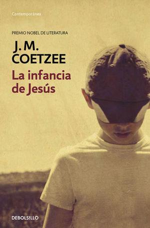 LA INFANCIA DE JESUS
