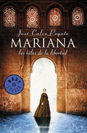 MARIANA LOS HILOS DE LA LIBERTAD