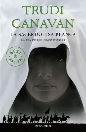 LA SACERDOTISA BLANCA