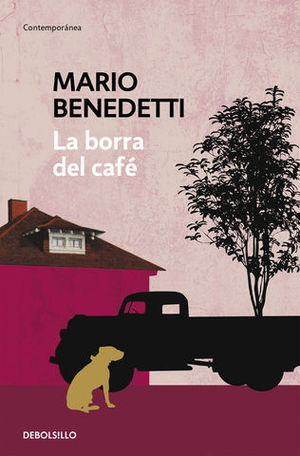 LA BORRA DEL CAFE