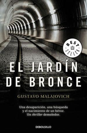 EL JARDIN DE BRONCE