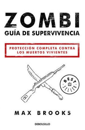 ZOMBI GUIA DE SUPERVIVENCIA