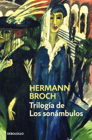 TRILOGIA DE LOS SONAMBULOS