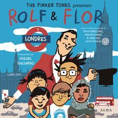 ROLF FLOR A LONDRES