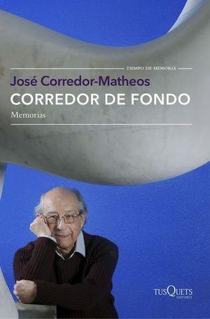 CORREDOR DE FONDO MEMORIAS