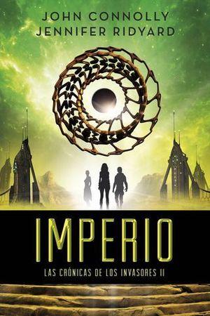 IMPERIO LA CRONICA DE LOS INVASORES II
