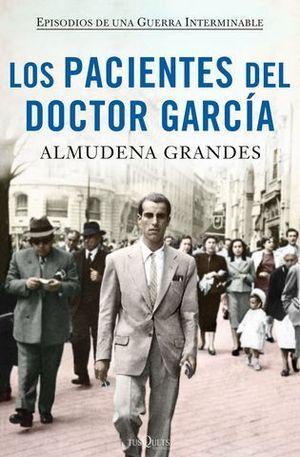 LOS PACIENTES DEL DOCTOR GARCIA ( ESTUCHE )