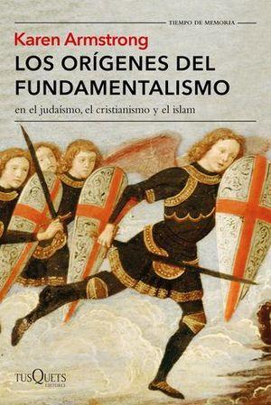 LOS ORIGENES DEL FUNDAMENTALISMO EN EL JUDAISMO, E
