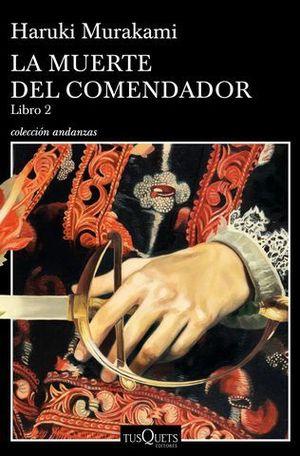 LA MUERTE DEL COMENDADOR