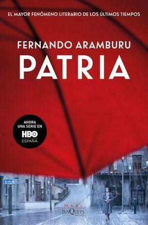 PATRIA.(PORTADA SERIE)