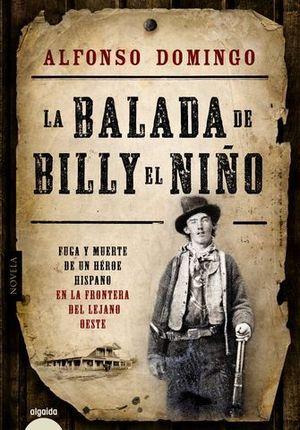 LA BALADA DE BILLY EL NIÑO