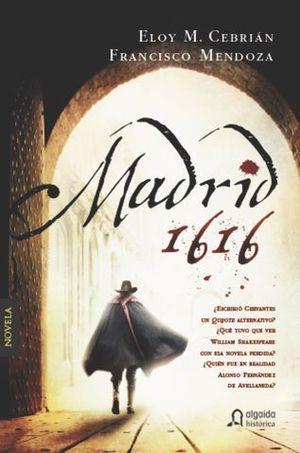 MADRID 1616