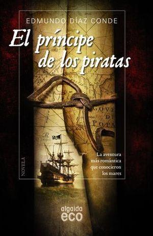EL PRINCIPE DE LOS PIRATAS