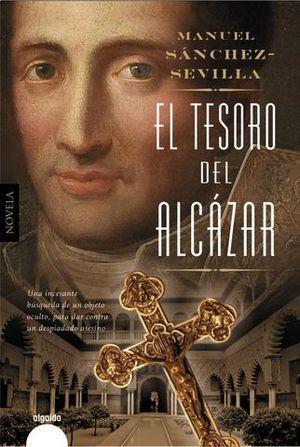 EL TESORO DEL ALCAZAR