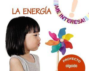 ME INTERESA !  LA ENERGIA  ED. 2017