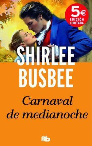 CARVANAL DE MEDIANOCHE