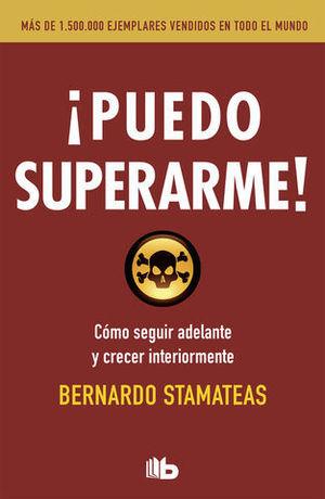 PUEDO SUPERARME !