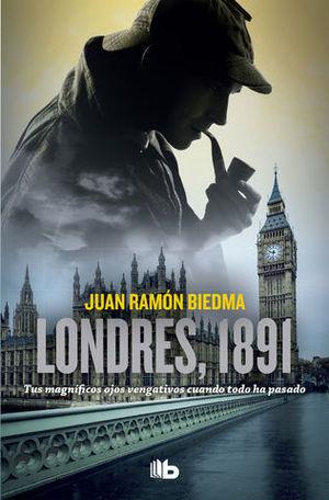 LONDRES, 1891