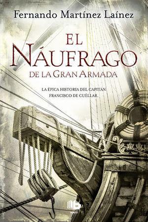 EL NAÚFRAGO DE LA GRAN ARMADA