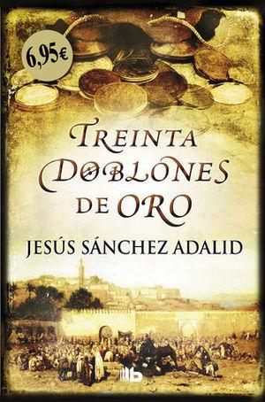 TREINTA DOBLONES DE ORO