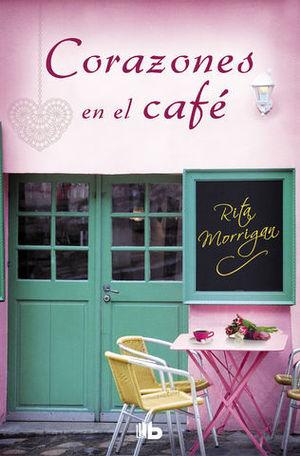 CORAZONES EN EL CAFÉ