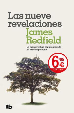 LAS NUEVE REVELACIONES ED. LIMITADA