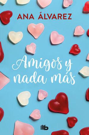 AMIGOS Y NADA MAS 5