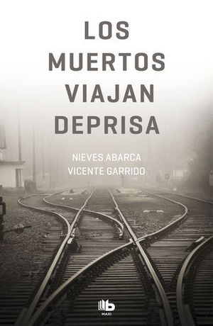 LOS MUERTOS VIAJAN DEPRISA
