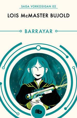 BARRAYAR.