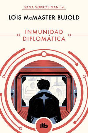 INMUNIDAD DIPLOMATICA