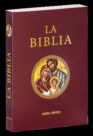 LA BIBLIA ED. PASTORAL