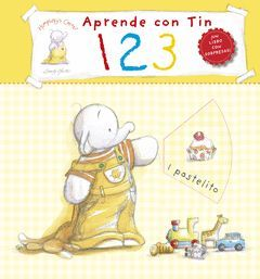 APRENDE CON TIN 1 2 3