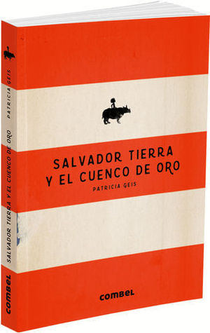 SALVADOR TIERRA Y EL CUENCO DE ORO