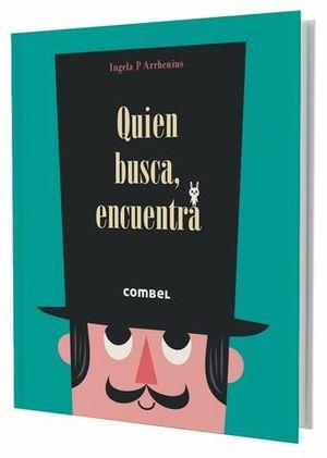 QUIEN BUSCA ENCUENTRA