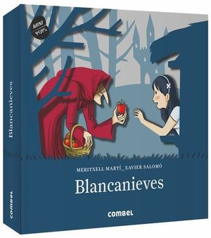 BLANCANIEVES MINIPOPS